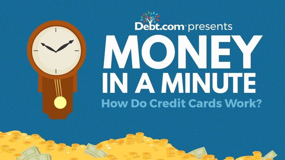 How Do Credit Cards Work